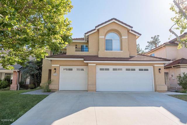 5022 Evanwood Avenue, Oak Park, CA 91377