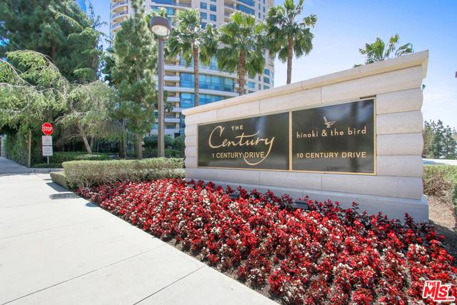 1 W CENTURY Drive 8C, Los Angeles, CA 90067