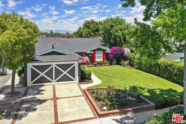 13423 HARTLAND Street, Valley Glen, CA 91405