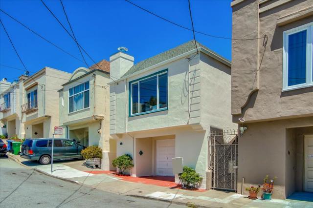61 Saint Charles Avenue, San Francisco, CA 94132