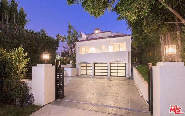 12432 W SUNSET, Los Angeles, CA 90049