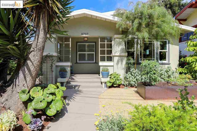 5707 Ayala Ave, Oakland, CA 94609