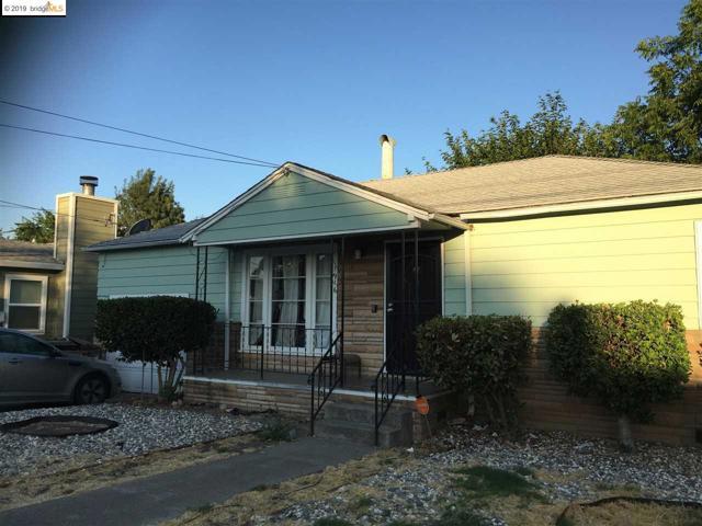 1916 Evergreen, Antioch, CA 94509