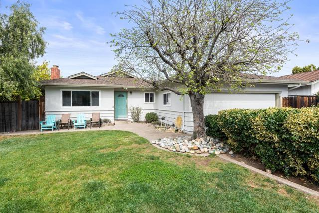 2129 Barrett Avenue, San Jose, CA 95124