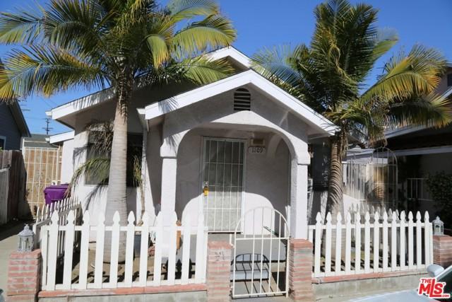 1109 EUCLID Avenue, Long Beach, CA 90804
