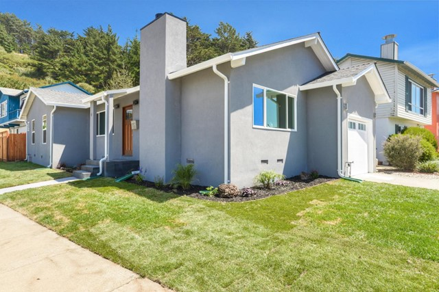 4 Brookhaven Court, Pacifica, CA 94044