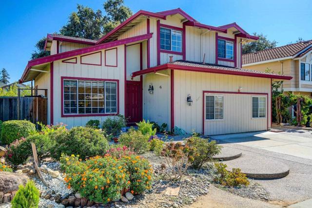 3176 Whitesand Drive, San Jose, CA 95148