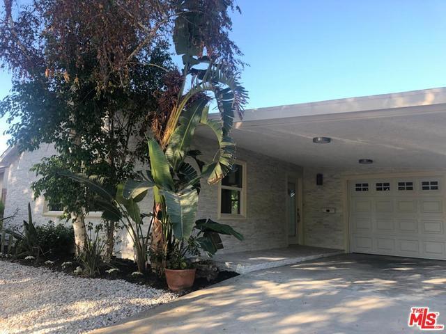5161 NESTLE Avenue, Tarzana, CA 91356