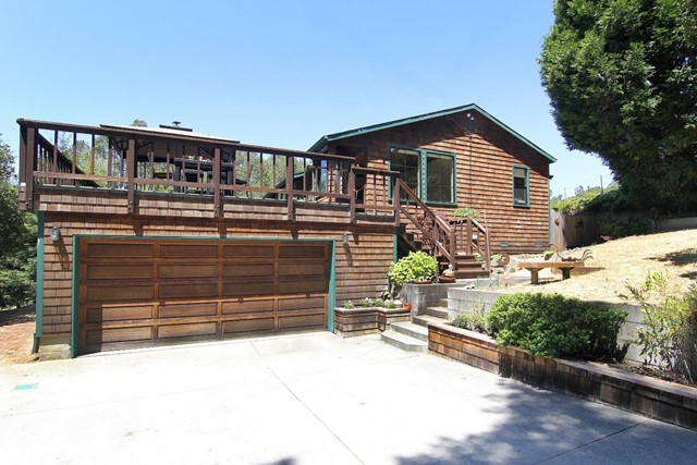 160 Mar Monte Avenue, Outside Area (Inside Ca), CA 95076