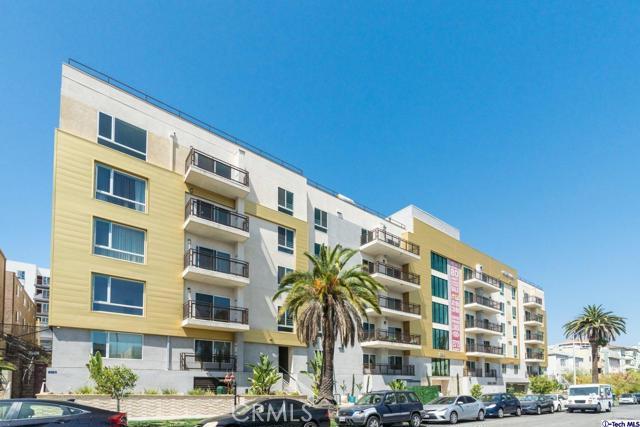2939     Leeward Avenue   519, Los Angeles CA 90005