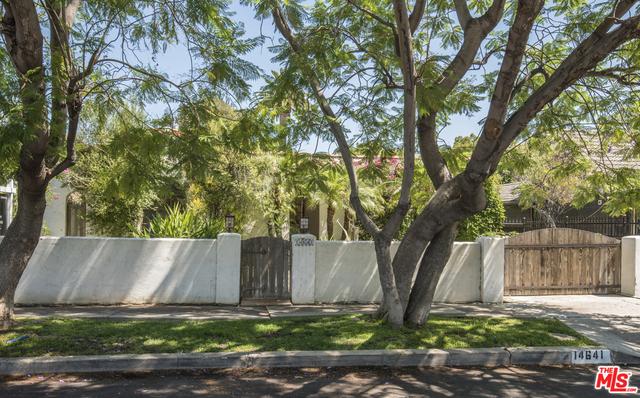 14641 ALBERS Street, Sherman Oaks, CA 91411