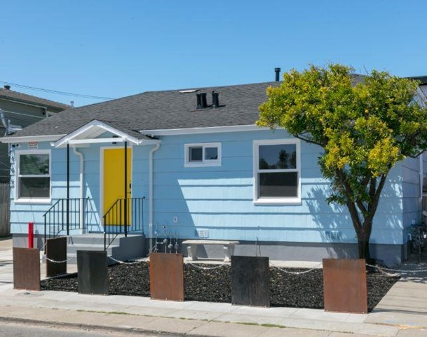 445 Huntington Avenue, San Bruno, CA 94066