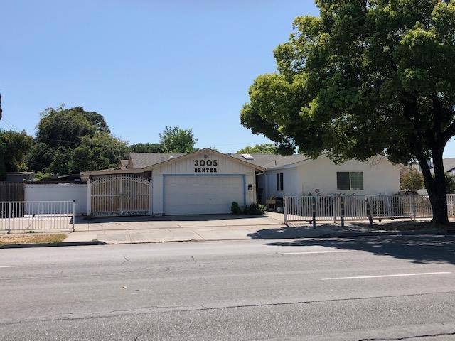 3005 Senter Road, San Jose, CA 95111