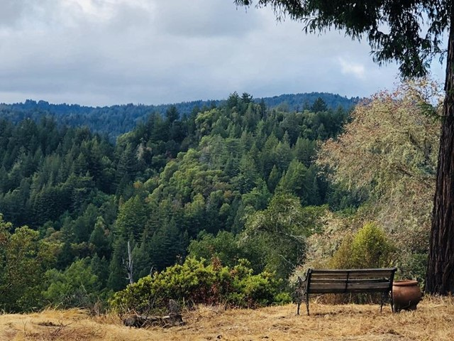0 Cougar Rock Road, Outside Area (Inside Ca), CA 95006