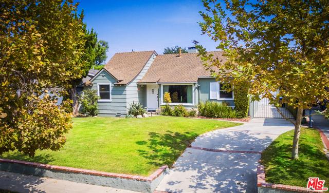 4102 Wilkinson Avenue, Studio City, CA 91604