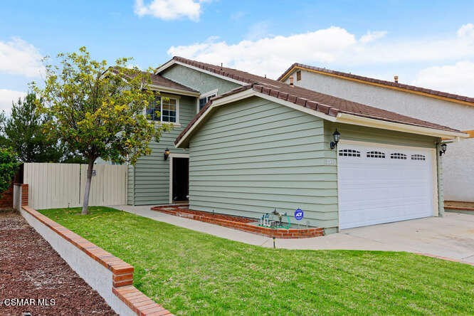 Photo of 3345 Manorgate Place, Simi Valley, CA 93065
