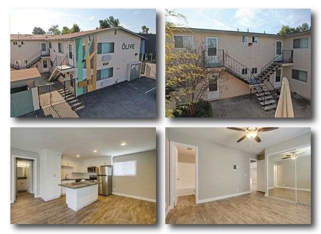 1069 Naranca Avenue, El Cajon, CA 92021