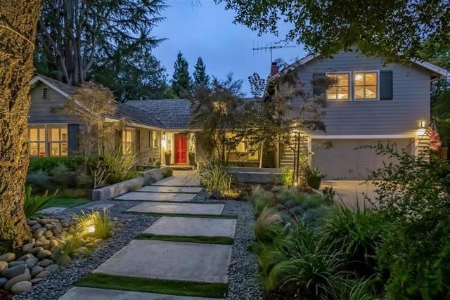 1574 Frontero Avenue, Los Altos, CA 94024