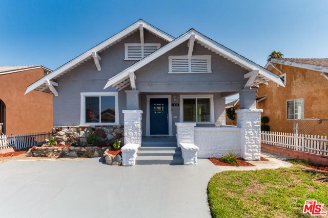 1143 W 52Nd Street, Los Angeles, CA 90037