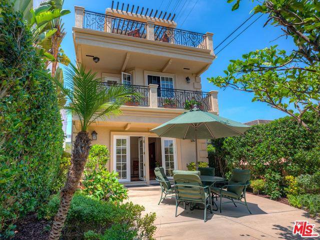 31 FLEET Street, Marina del Rey, CA 90292