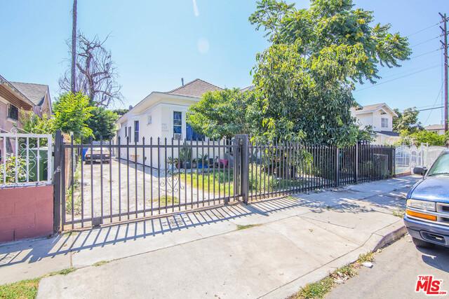 1510 E 21ST Street, Los Angeles, CA 90011
