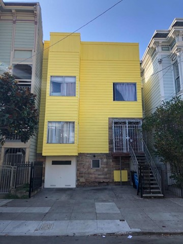 1152 Treat Avenue, San Francisco, CA 94110