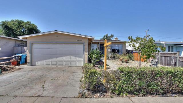1743 Church Avenue, San Mateo, CA 94401