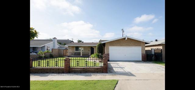7598 Cody Drive, Stanton, CA 90680