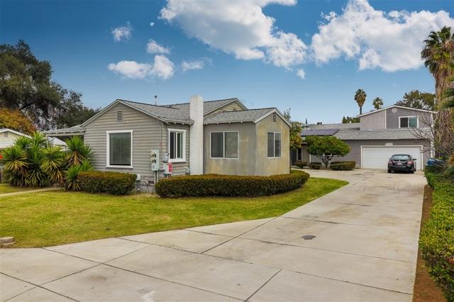 643 Avocado Ave, El Cajon, CA 92020