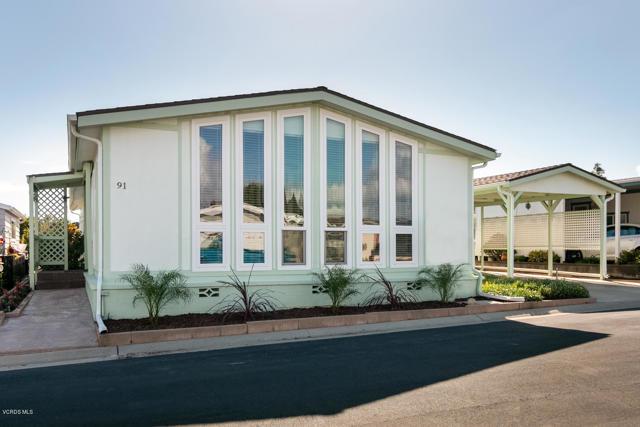91 Poinsettia Gardens Drive, Ventura, CA 93004