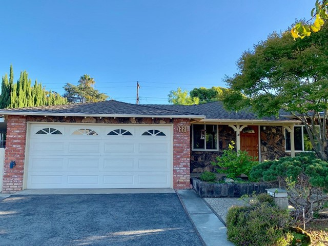 7660 Hill Lane, Cupertino, CA 95014