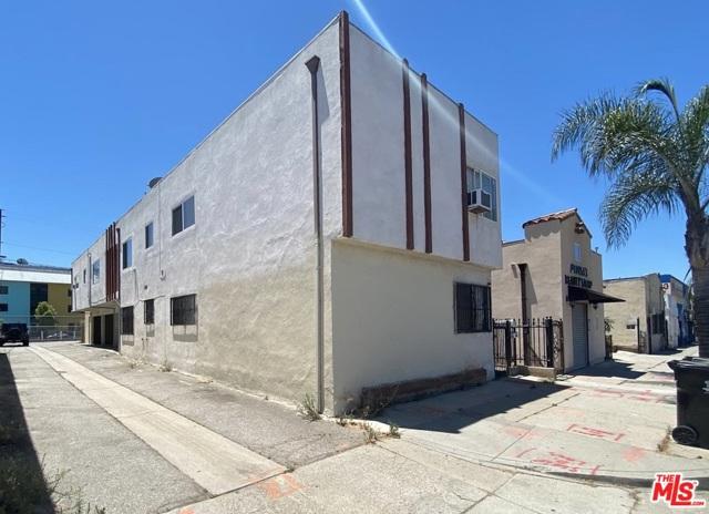 4344 E CESAR E CHAVEZ Avenue, Los Angeles, CA 90022