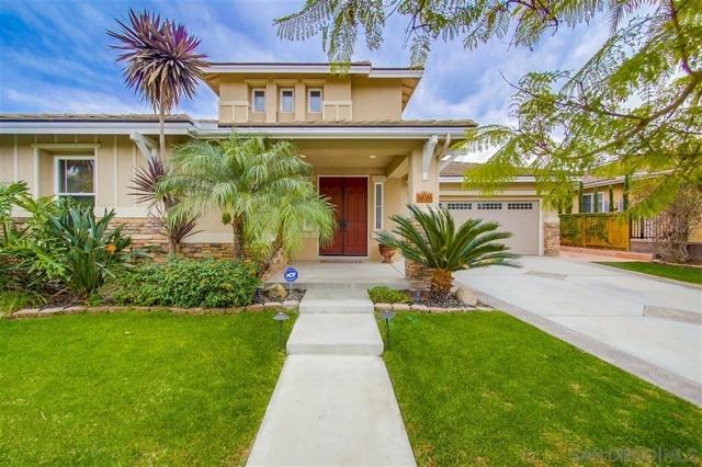 1626 Coolsprings Court, Chula Vista, CA 91913