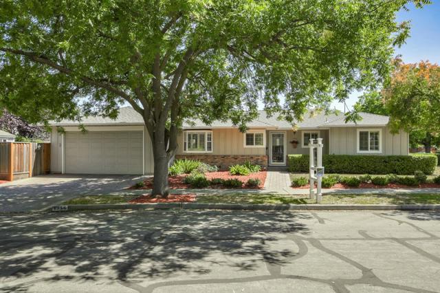 1956 Josephine Avenue, San Jose, CA 95124