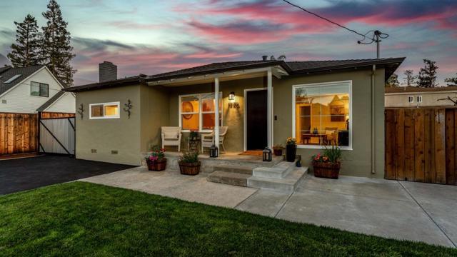 25. 1226 Hacienda Avenue Campbell, CA 95008