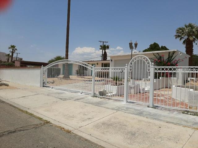 790 Gateway Drive, Palm Springs, California 92262, 3 Bedrooms Bedrooms, ,2 BathroomsBathrooms,Residential,For Sale,Gateway,219063680DA