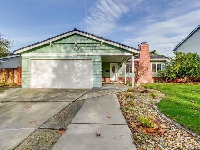 2763 Longford Drive, San Jose, CA 95132