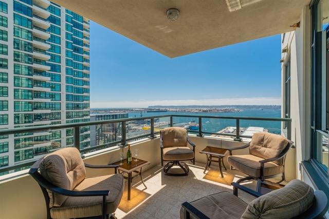 1205 Pacific Hwy 2605, San Diego, CA 92101