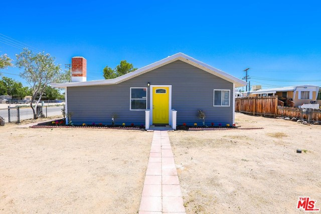 301 W Reeves Avenue, Ridgecrest, CA 93555