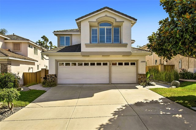 11995 Dapple Way, San Diego, CA 92128