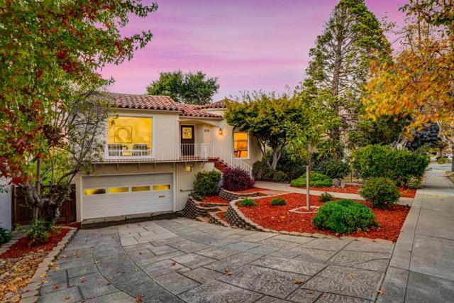 610 Hillcrest Boulevard, Millbrae, CA 94030