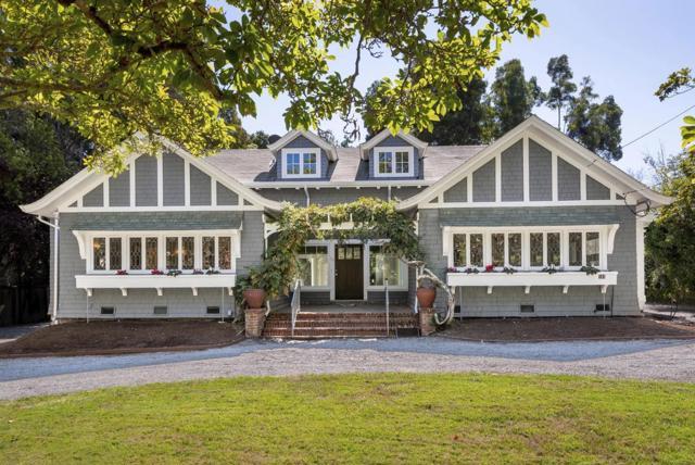 131 Sycamore Avenue, San Mateo, CA 94402