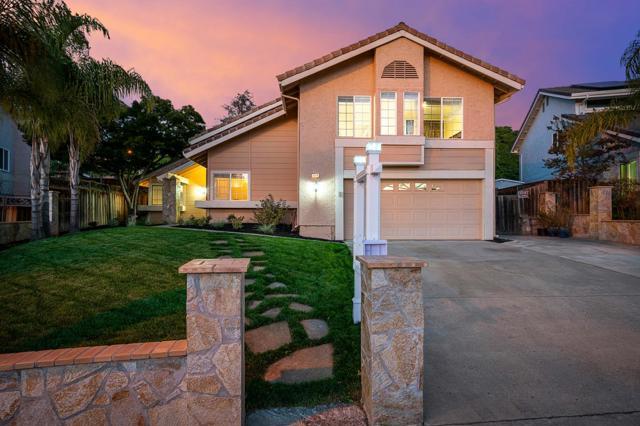 3538 Feller Avenue, San Jose, CA 95127