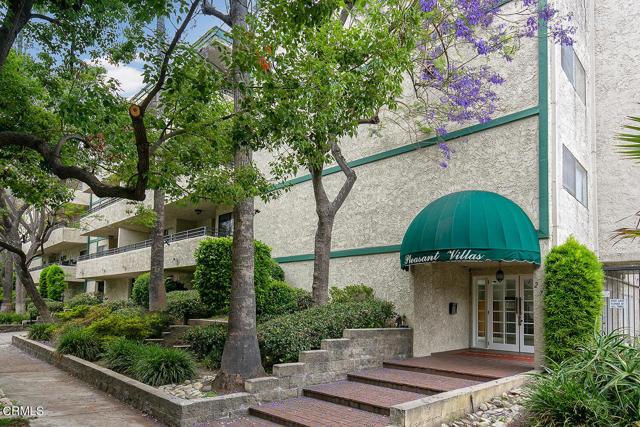 277 Pleasant Street 104, Pasadena, CA 91101