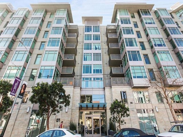 55 Page Street 315, San Francisco, CA 94102