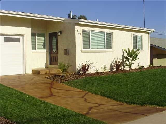 3623 Nassau Dr, San Diego, CA 92115