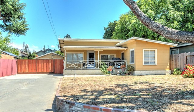 1526 White Oaks Road, Campbell, CA 95008