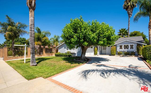 8540 SHIRLEY Avenue, Northridge, CA 91324