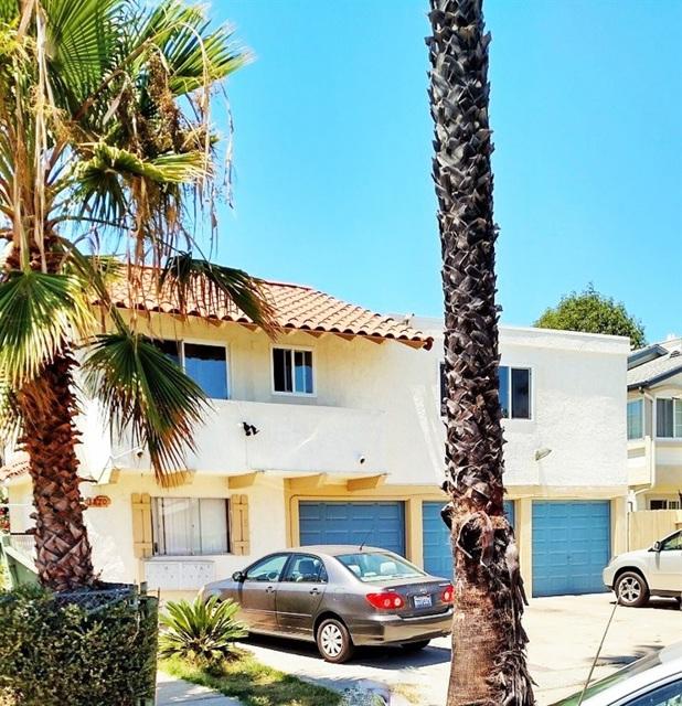 3870 37th Street 1, San Diego, CA 92105