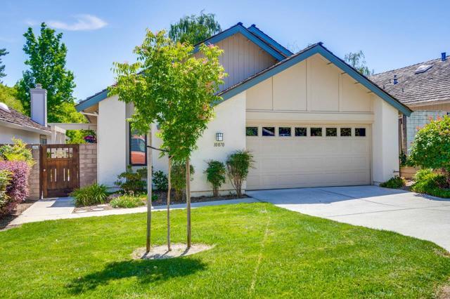 10070 Scenic Boulevard, Cupertino, CA 95014